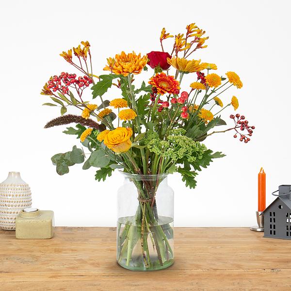 Bouquet Thyra petit