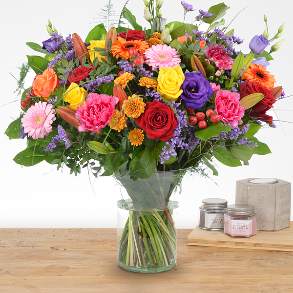 Bouquet Leona Grand