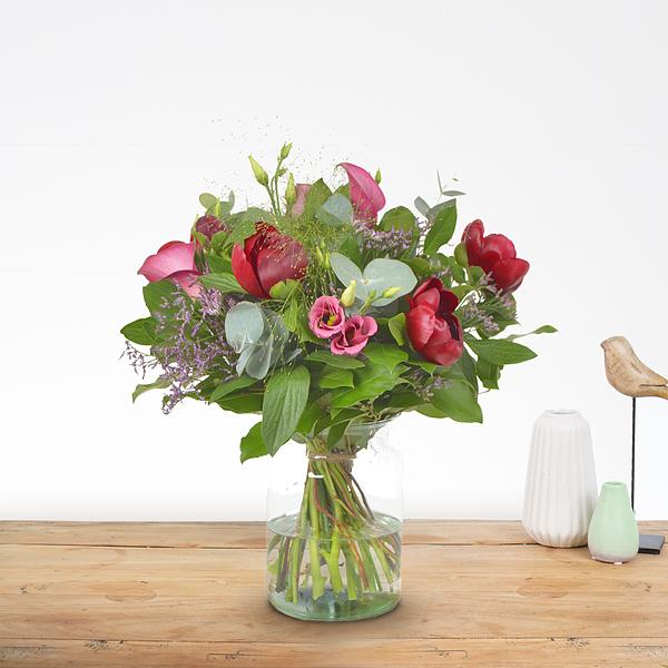 Bouquet June grand