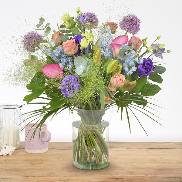 Bouquet Pipa Grand