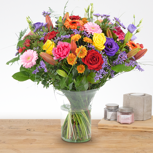 Bouquet Leona Moyen