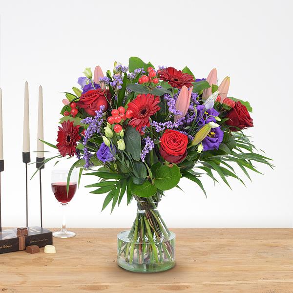 Bouquet Eva Grand