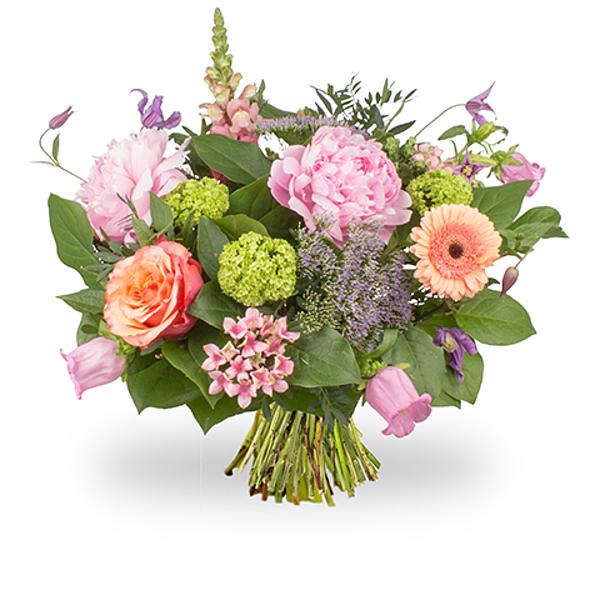 Bouquet Mariska large