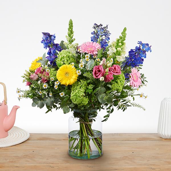 Bouquet Philou large