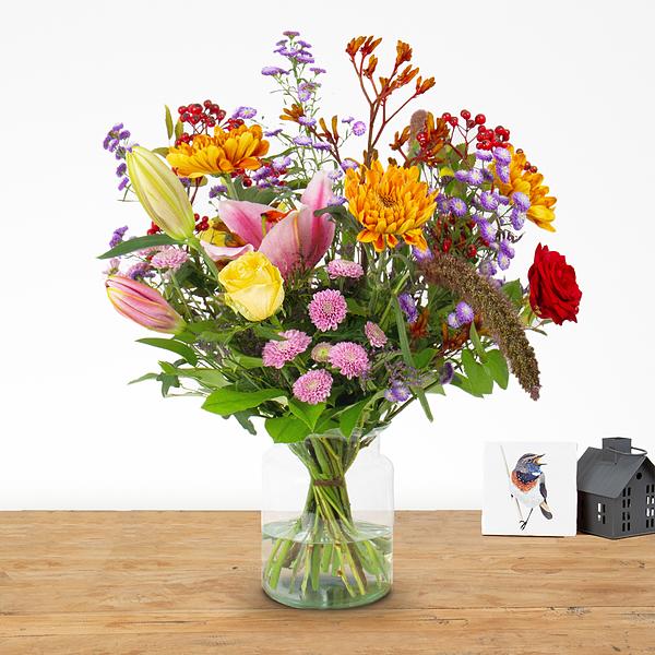 Bouquet Jane moyen
