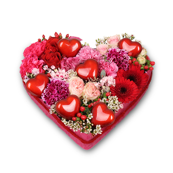 Loving Heart (30cm)
