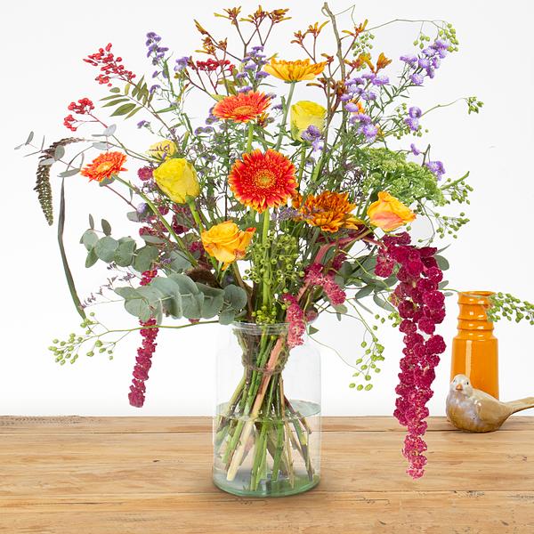 Bouquet Riet grand