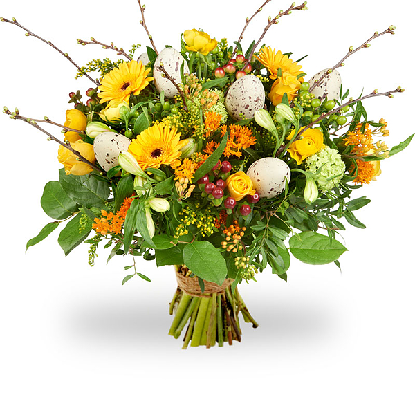 Bouquet Annelou grand