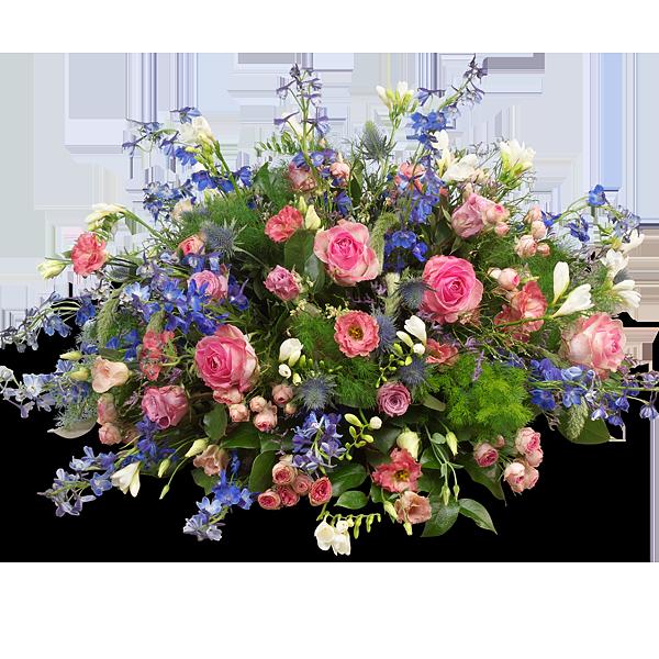 Wild Flowers (70 cm art. 2710 als abeelding)
