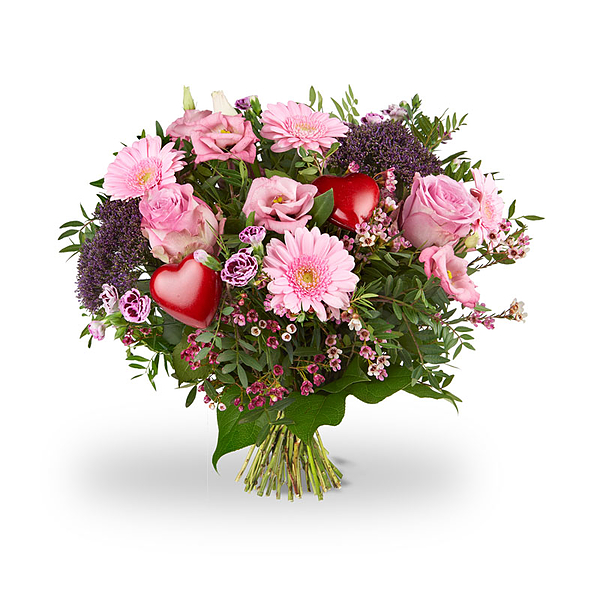 bouquet standard