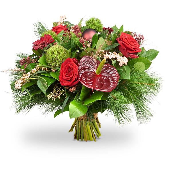 Bouquet Evergreen Standard