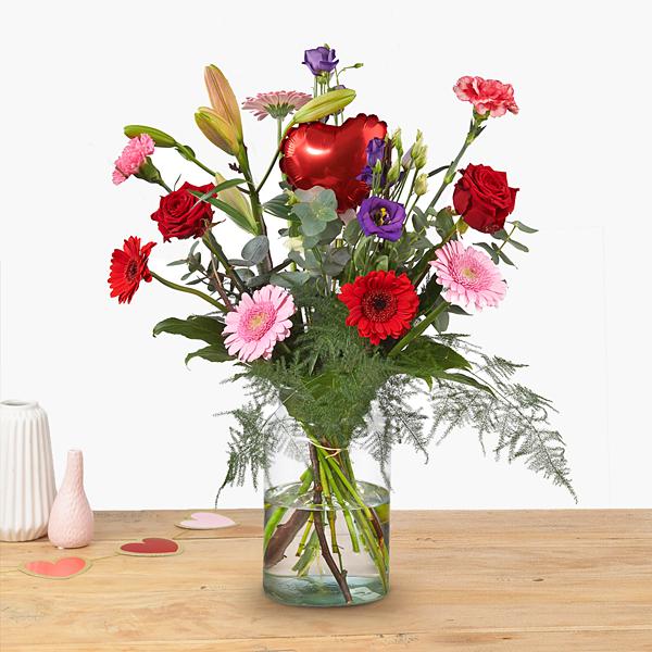 Bouquet Kimberly medium