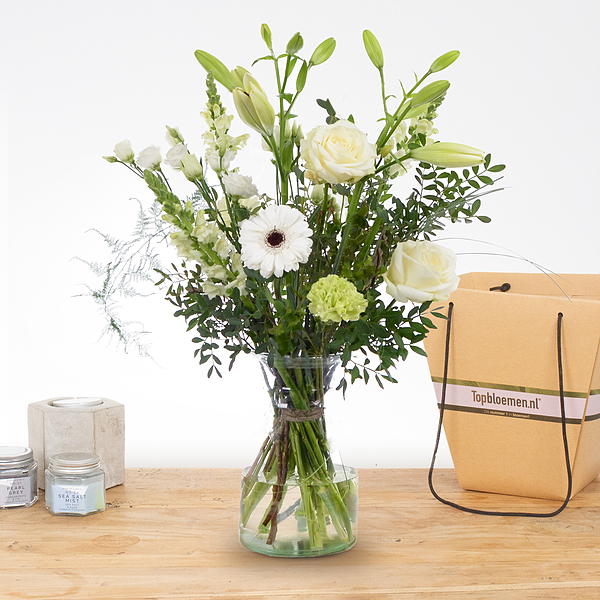 Bouquet Elin standard