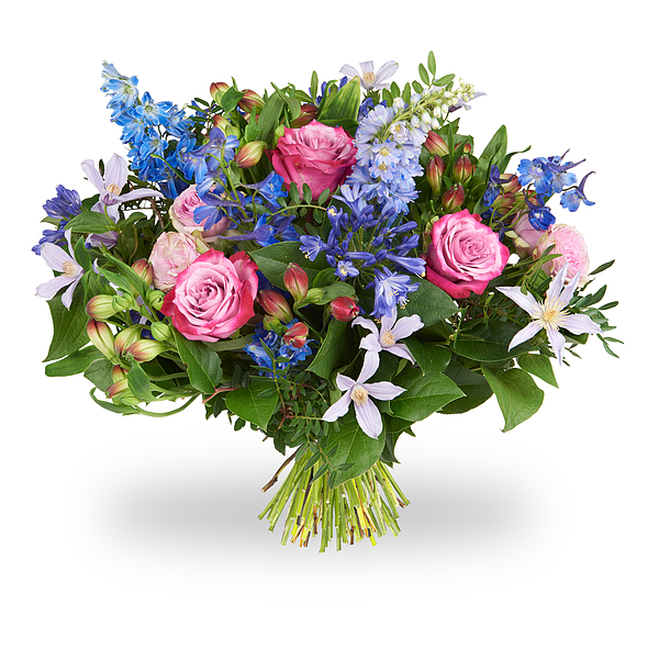Bouquet Pien grand