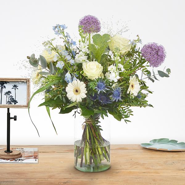 Bouquet Lucy Moyen