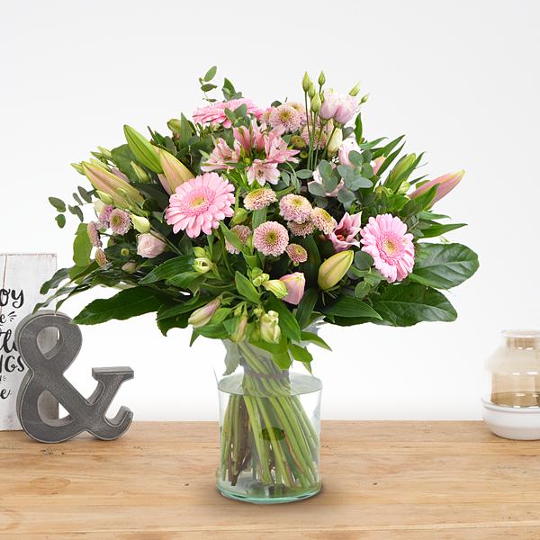 Bouquet Livia Moyen