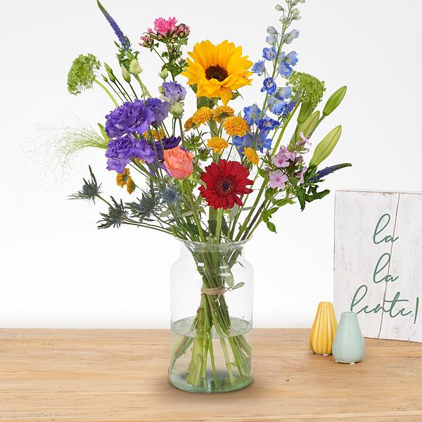 Bouquet Elodie XL