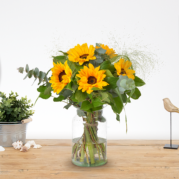 Bouquet Friendship standard