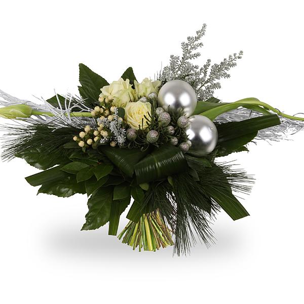 Bouquet Snowbells grand