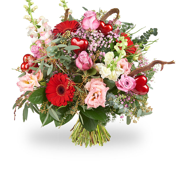 Bouquet Nicky grande