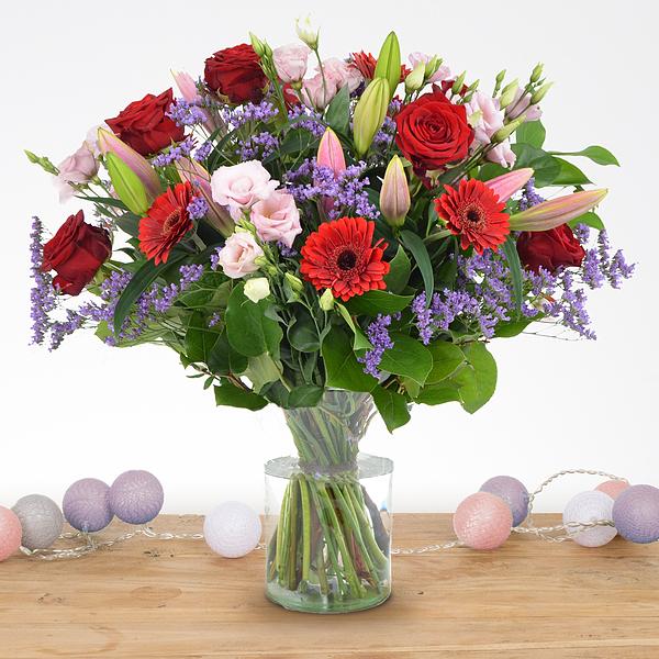 Bouquet Chloe Moyen