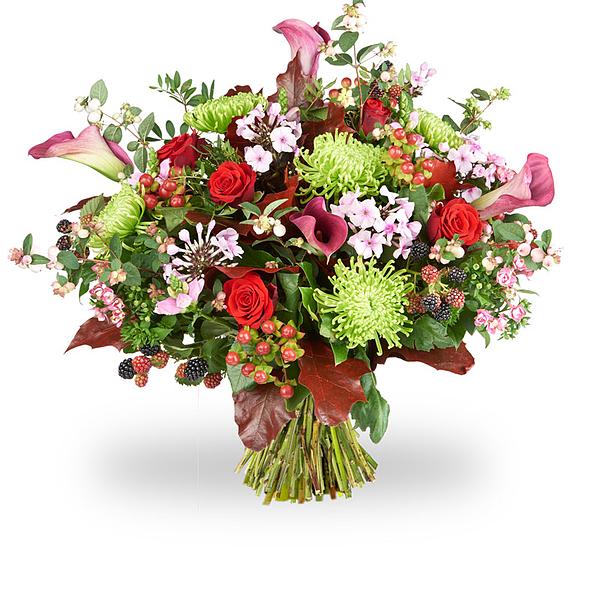 Bouquet Suzanne standard