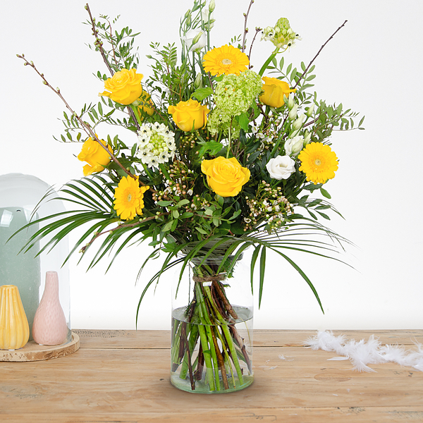 Bouquet Lisanne medium