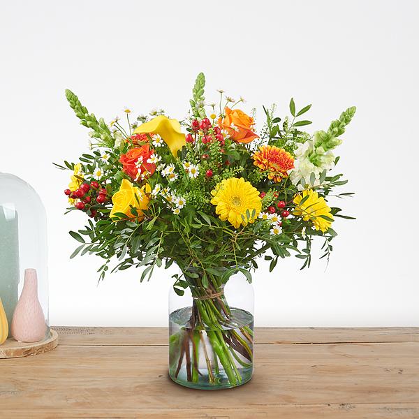 Bouquet Kady medium
