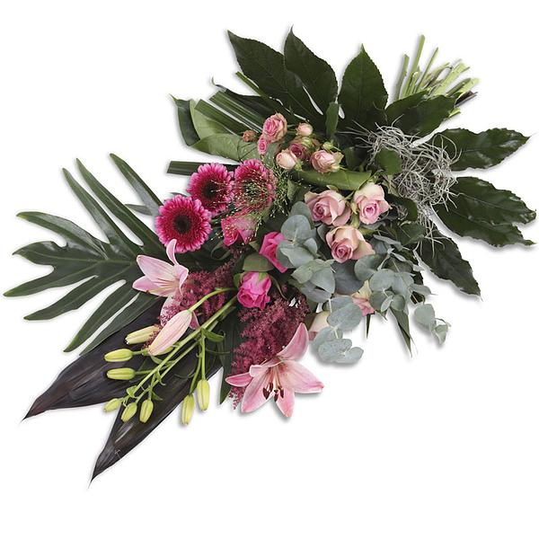 Elegance pink (60cm Voir l'image)