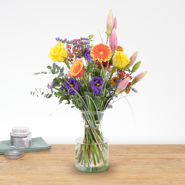 Bouquet Laurie Petit