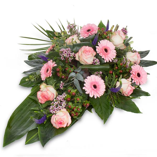 Pink Elegance 60 cm (comme image)