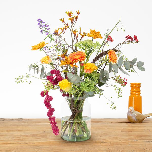 Bouquet Riet petit