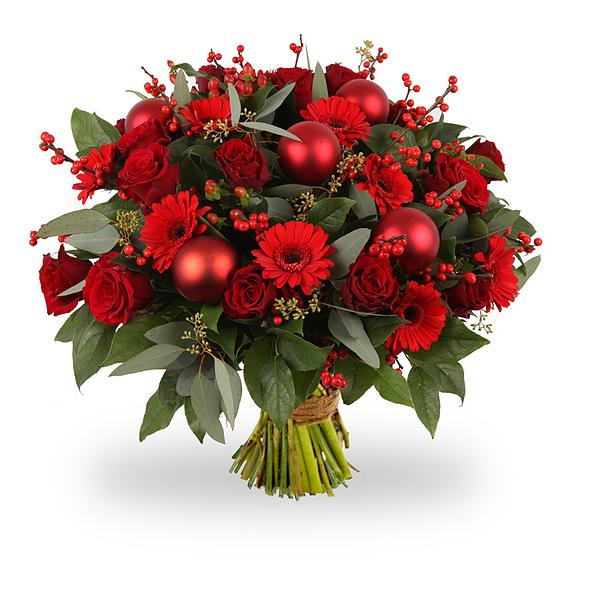 Bouquet Rudolph grand