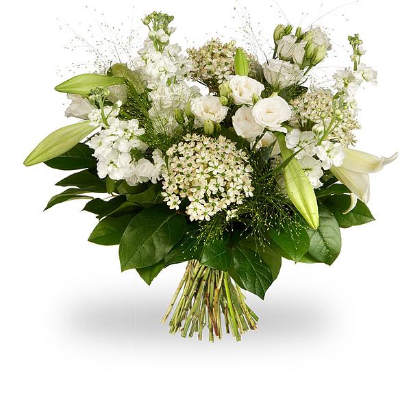 Bouquet Milou groot