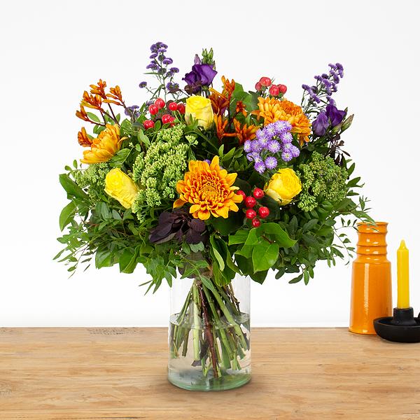Bouquet Daantje grand