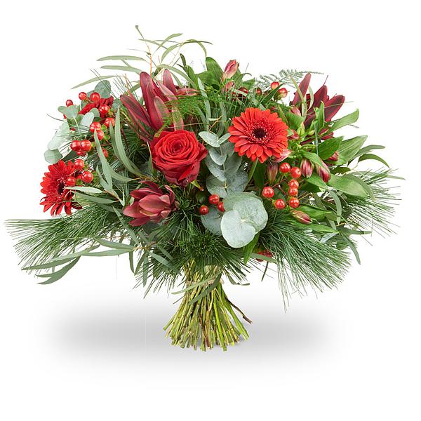 Bouquet Shannon standard