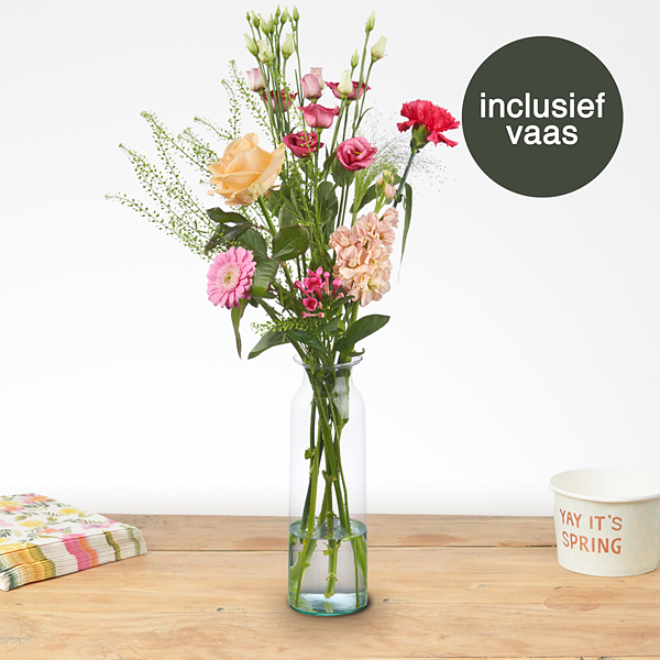 Bouquet Inge small