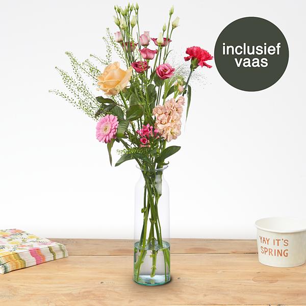 Bouquet Inge standard