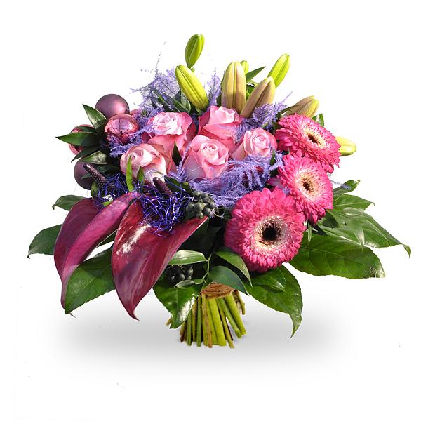 Bouquet Pureté grand