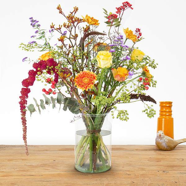 Bouquet Riet moyen