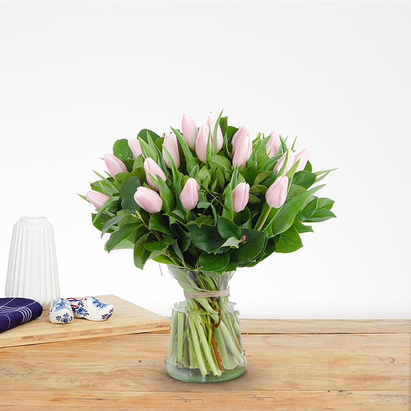 Bouquet Thara pink medium