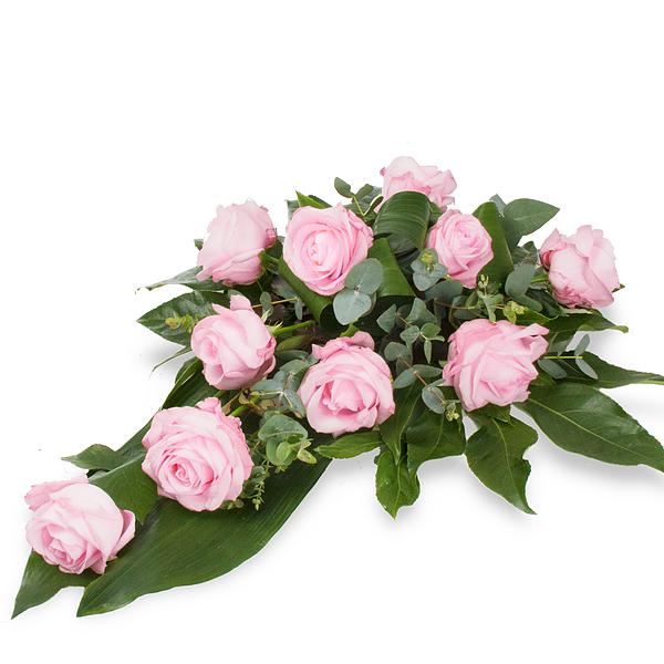 Pink Rose grand