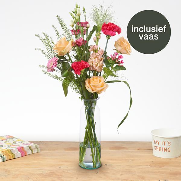 Bouquet Inge large