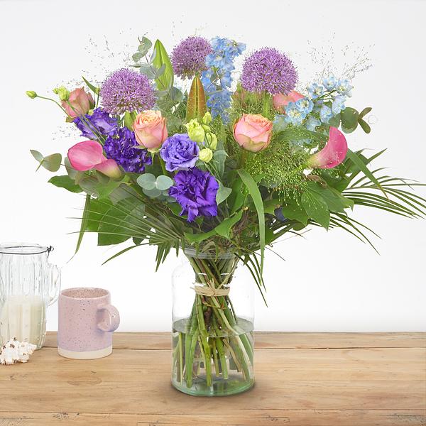 Bouquet Pipa Moyen