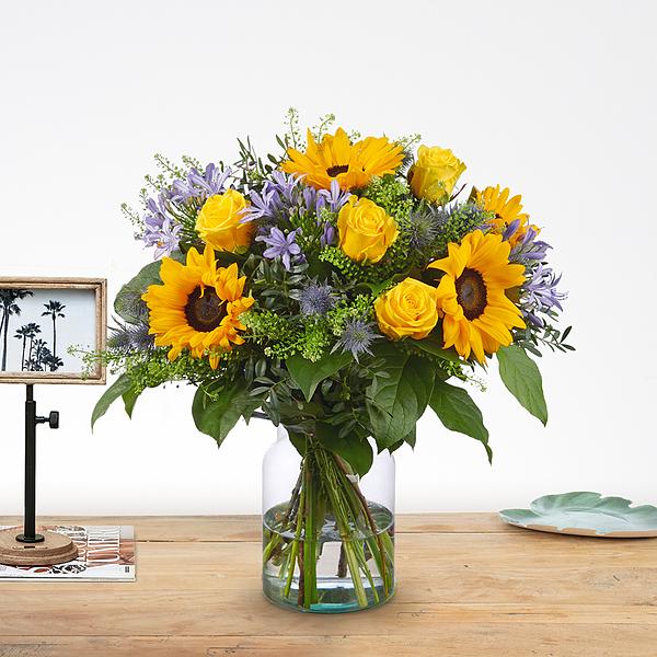 Bouquet Levina large