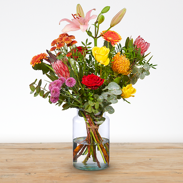 Bouquet Annabel medium