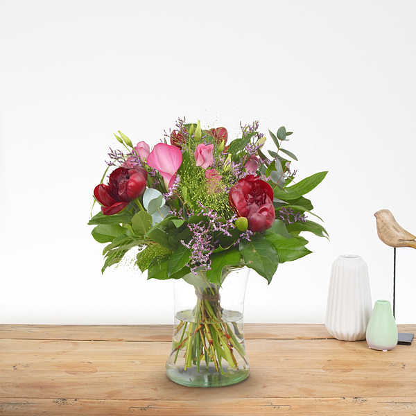Bouquet June standard