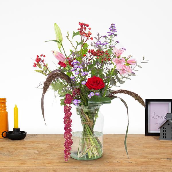 Bouquet Merlijn petit
