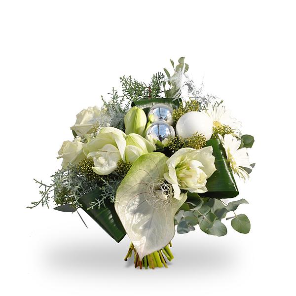 Bouquet Pôle Nord grand