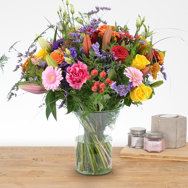 Bouquet Leona Petit
